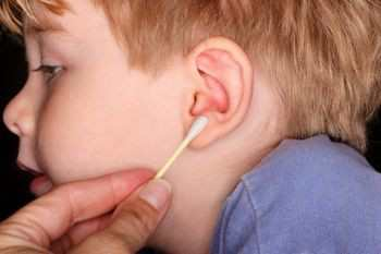 Why is there wax in my ears?