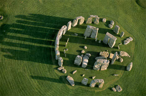 What is Stonehenge?